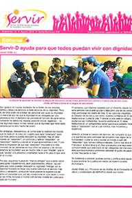 Boletín No.32 Agosto 2015